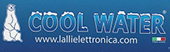 LALLI ELETTRONICA – COOLWATER
